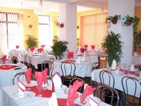 Foto Hotel Amiral Costinesti