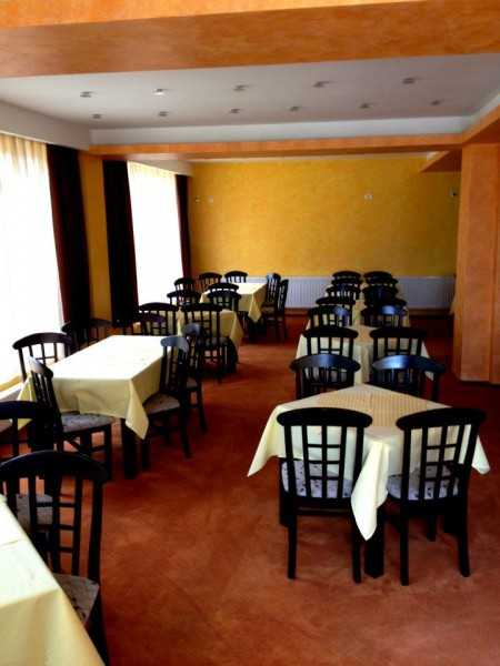 Foto Hotel Cris Costinesti