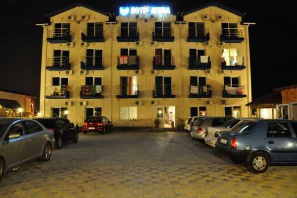 Foto Hotel Atena Costinesti