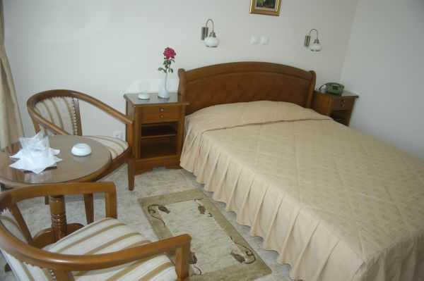 Foto Hotel Comandor Mamaia