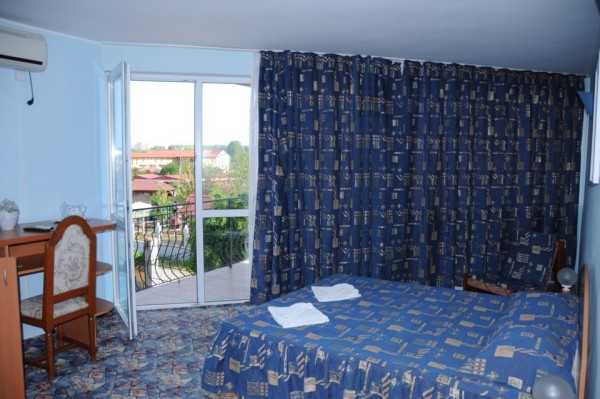 Foto Pensiune Casa Dalena Costinesti