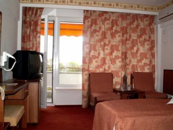 Foto Hotel Condor Mamaia
