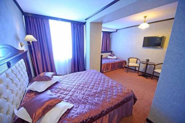 Foto Hotel Dacia Sud Mamaia