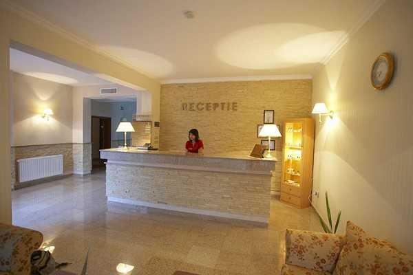 Foto Hotel Mediterraneo Neptun-Olimp