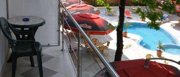 Foto Hotel Holiday Olimp Neptun-Olimp