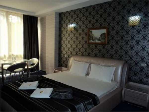 Foto Hotel Boutique Shine Neptun-Olimp
