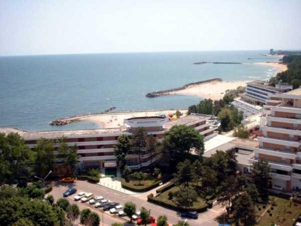 Foto Hotel Majestic Neptun-Olimp