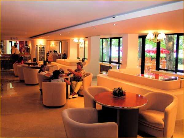 Foto Hotel Doina Neptun-Olimp