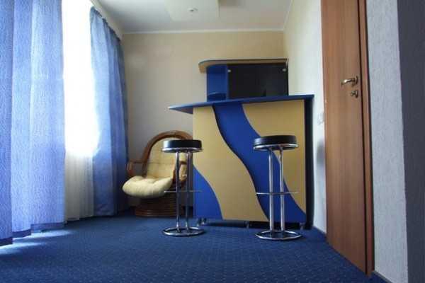 Foto Hotel Sara Neptun-Olimp