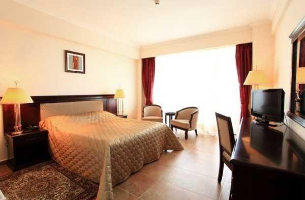 Foto Hotel Del Mar Mamaia