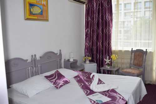 Foto Hotel Miorita Neptun-Olimp