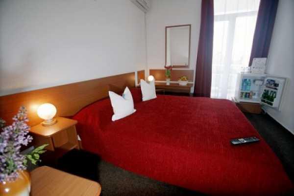 Foto Hotel Decebal Neptun-Olimp