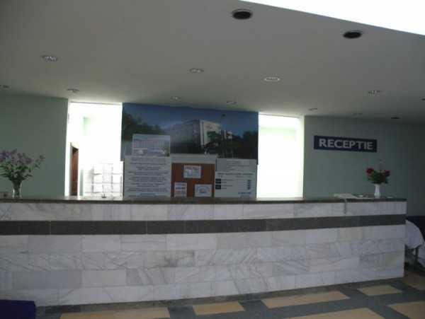 Foto Hotel Romanta Neptun-Olimp