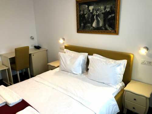Hotel Agora (fost Hotel Romanta)