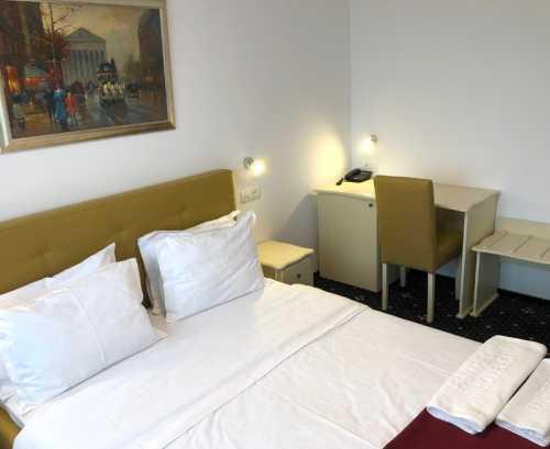 Foto Hotel Agora (fost Hotel Romanta) Neptun-Olimp