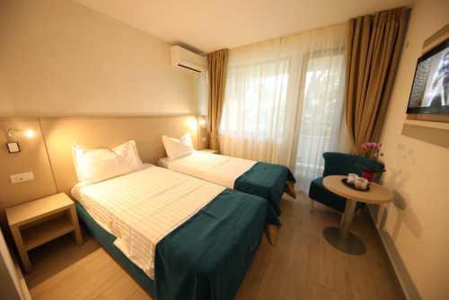 Foto Hotel Delfinul Mamaia