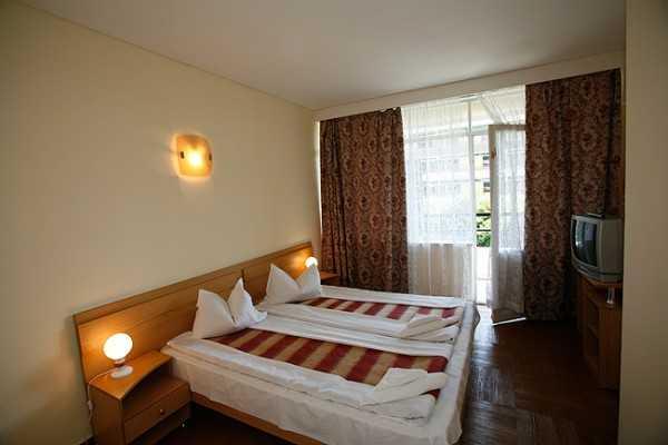 Foto Hotel Istria Neptun-Olimp