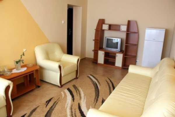 Foto Hotel Amfiteatru Neptun-Olimp