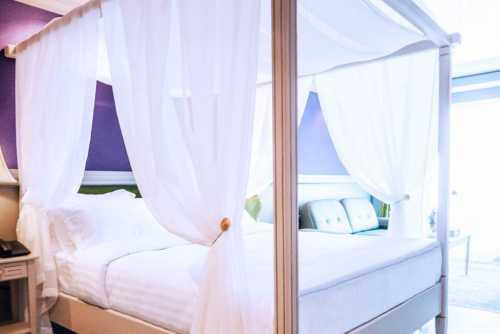 Foto Hotel Phoenicia Blue View Resort – Complex Amfiteatru Panoramic Belvedere Neptun-Olimp