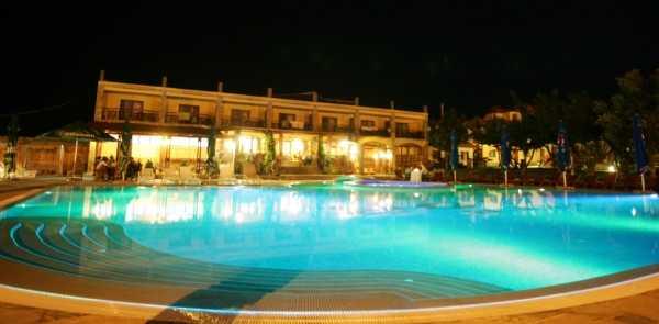 Hotel Club D or