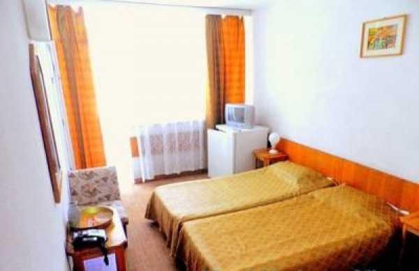Foto Hotel Slatina Neptun-Olimp
