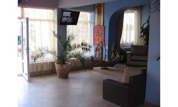 Foto Hotel Laguna Vama Veche 2 Mai