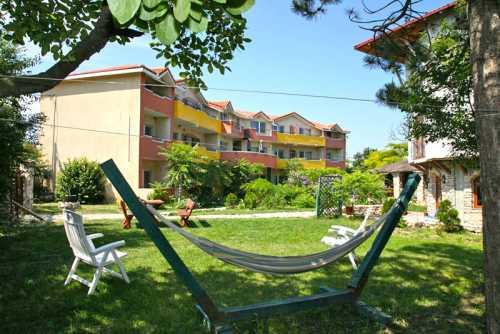 Foto Hotel Jakuzzi Vama Veche 2 Mai