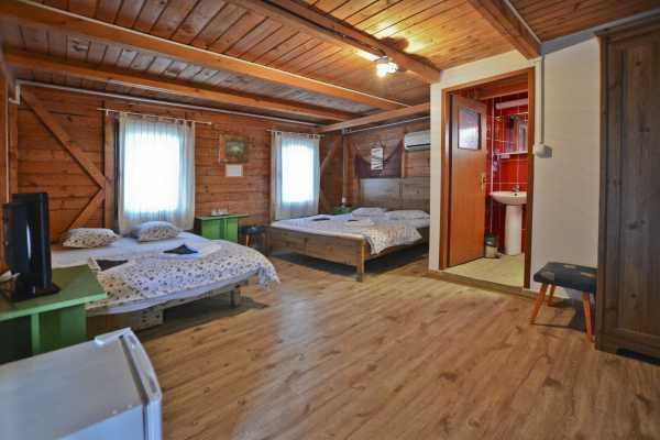 Foto Hotel Bazart Vama Veche 2 Mai