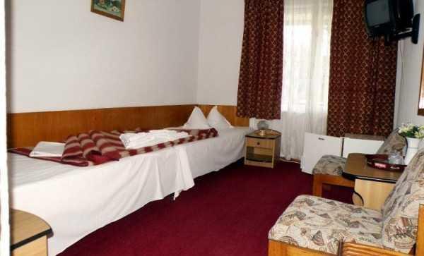 Foto Hotel Clabucet Neptun-Olimp