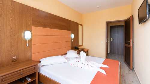 Foto Hotel Delta Mamaia