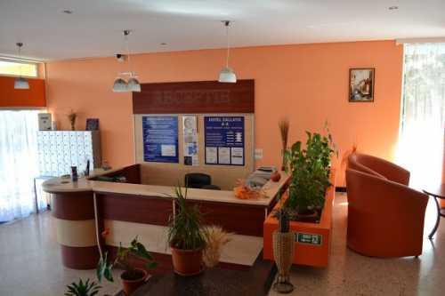 Foto Hotel Callatis Neptun-Olimp