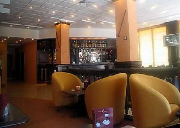 Foto Hotel Bulevard Constanta