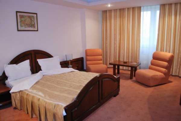 Foto Hotel Royal Constanta