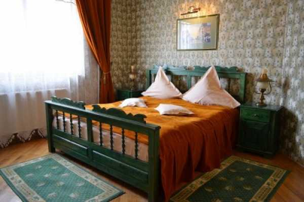 Foto Hotel Balada Nej Constanta