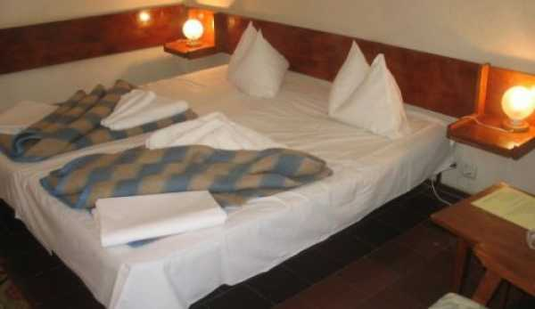 Foto Hotel Prahova Neptun-Olimp