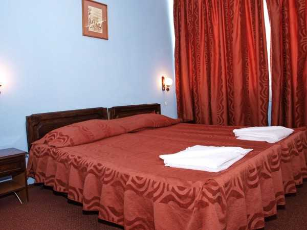Foto Hotel Doina Mamaia