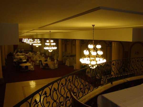 Foto Hotel Ten Constanta