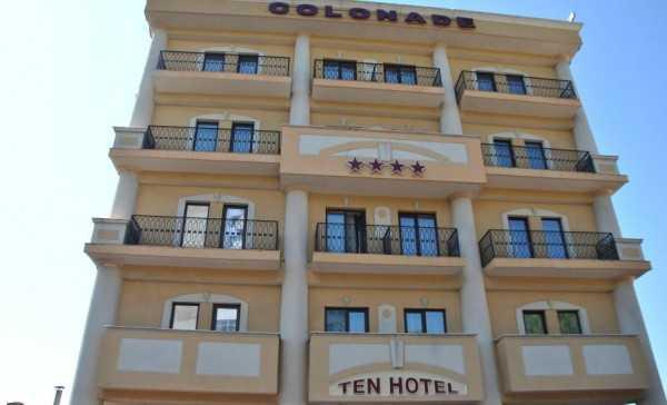 Hotel Ten
