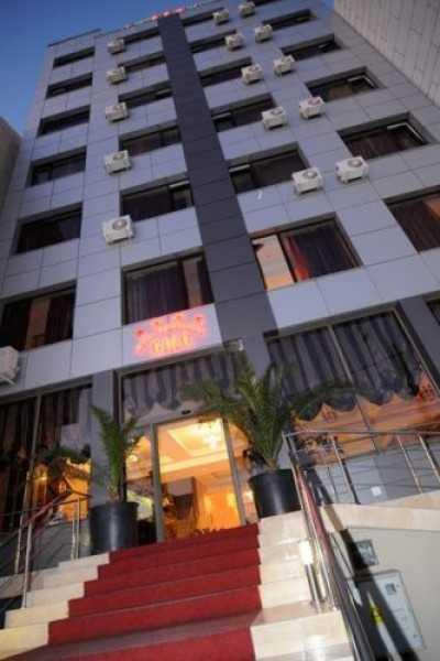 Foto Hotel GMG Constanta