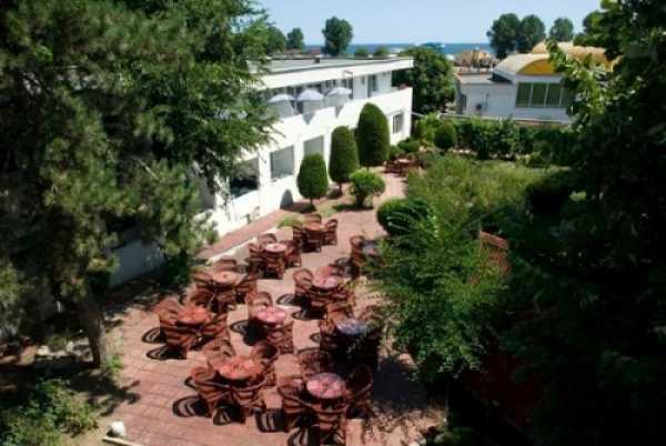 Foto Hotel Tismana Jupiter
