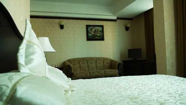 Foto Hotel Carol Constanta