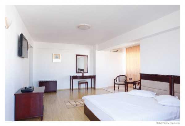 Foto Hotel Pacific Constanta