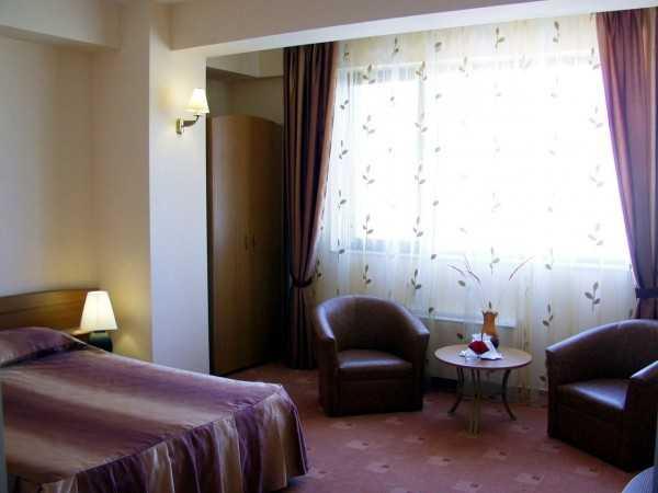 Foto Hotel Class Constanta