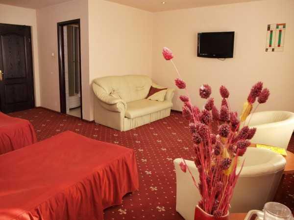 Foto Hotel Kleyn Constanta