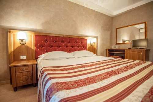 Foto Hotel Iris Nalba Mimoza Jupiter