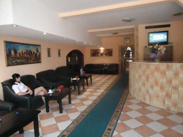 Foto Hotel Dona Mamaia