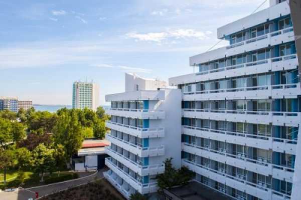 Foto Hotel Cristal Jupiter