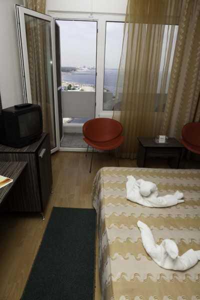 Foto Hotel Capitol Jupiter
