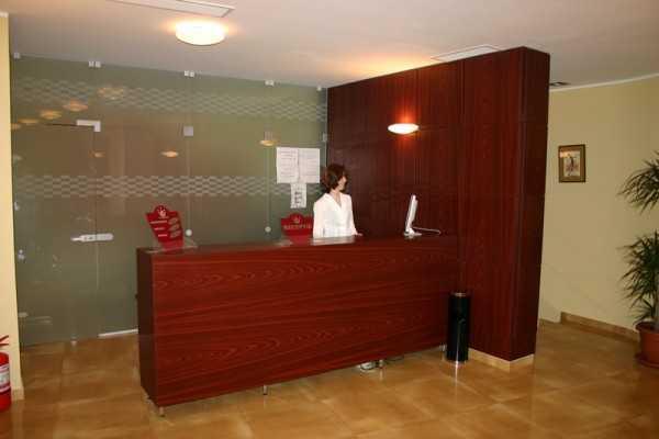 Foto Hotel Ferdinand Constanta