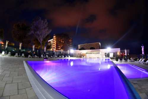 Foto Hotel Olimpic Jupiter